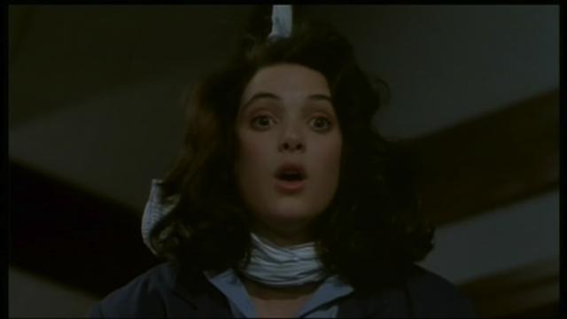 The Dilemma Winona Ryder