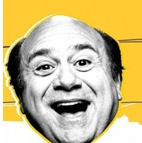 Danny DeVito Chats with James L. Brooks at SF Sketchfest