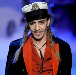 Potential Candidates to Replace John Galliano