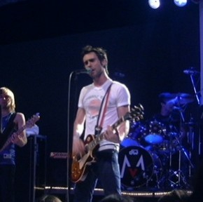 Flashback: Maroon 5 at Stubb's in 2003