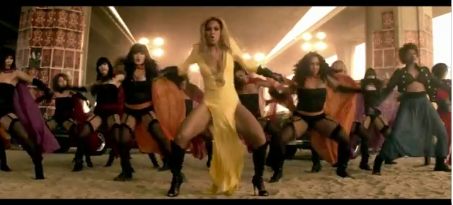 Snap Judgments: Beyonce's New Music Video for 'Run The World