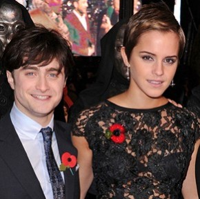The 'Harry Potter and the Deathly Hallows Part 2' Premiere Live Webcast: The Last Hurrah