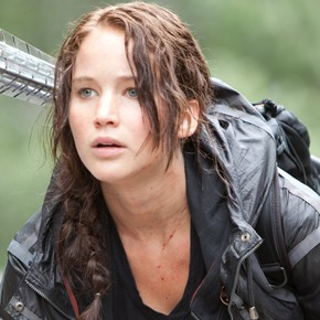 """Hunger Games"" Footage Makes its Debut on MTV's VMAs"