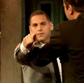 Jonah Hill vs. Matthew Morrison: The Celebrity Rivalry of 2011