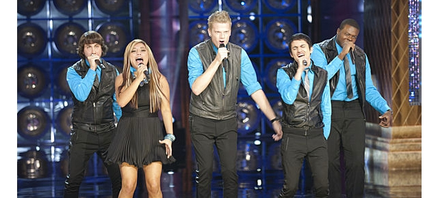 Workout song of the week: Anything by Pentatonix - @dinoray