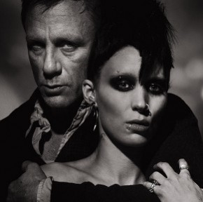 Lisbeth Salander & Mikael Blomkvist and other Misfit Odd Couples That Create Movie Magic