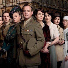The Best Tweets About the 'Downton Abbey' Season 2 Finale