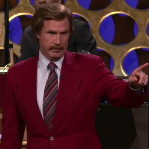 Finer Feed: An 'Anchorman' Sequel, the New 'Carrie', and 'RoboCop' Remake Talk