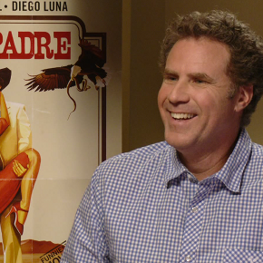 Interview: Will Ferrell talks 'Casa de mi Padre', Speaking Spanish, and the World of Telenovelas
