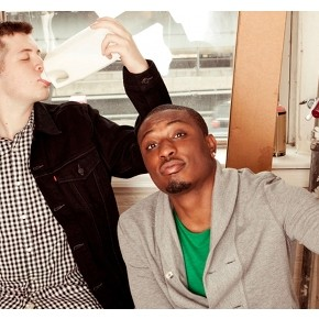 Workout Song of the Week: 'Handclaps and Guitars' by Chiddy Bang