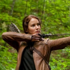 Some Funny Tweets About 'The Hunger Games'