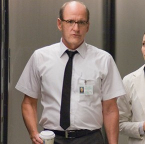 'The Cabin in the Woods' Conversations Part 1: Richard Jenkins and Bradley Whitford