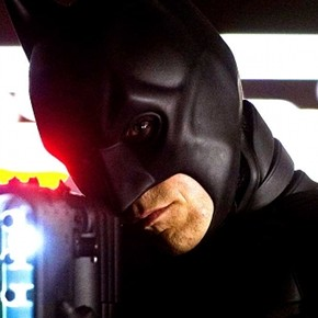 Snap Judgment: The New Trailer for 'The Dark Knight Rises'