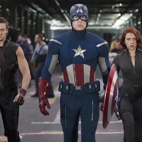 Some Funny Tweets and My Rambling, Unstructured Thoughts About 'The Avengers'