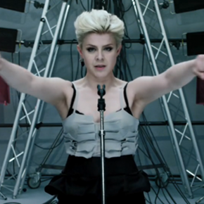 Workout Song of the Week: 'Dancing On My Own' by Robyn