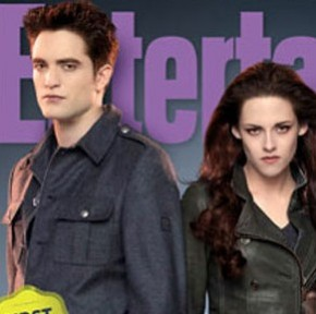 Finer Feed: &#039;Twilight&#039; Family Portraits, Madonna&#039;s Nipple, &#039;The Lone Ranger&#039; Needs a Loan