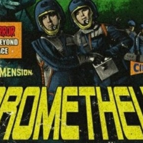 &#039;Prometheus&#039; Looked Cooler in the Fifties