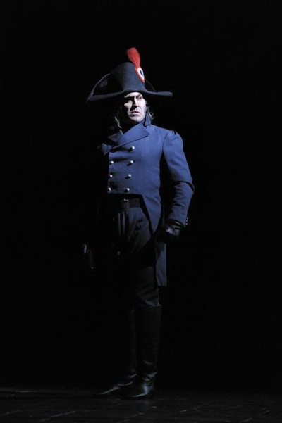 I bet you Javert&#039;s favorite cereal is Cap&#039;n Crunch.