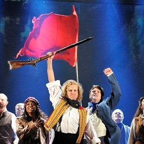 The Amazing 'Les Misérables' 2.0 Will Make You Feel Miserable in a Good Way