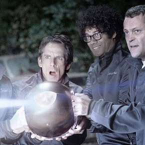 'The Watch': A Fun-filled Movie With Aliens, Dick Jokes, and Richard Ayoade