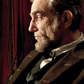 Finer Feed: Daniel Day-Lewis as &#039;Lincoln&#039;, Bob Hoskins Retires, Joss Whedon Attached to &#039;Avengers&#039; Sequel