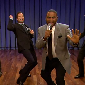 Jimmy Fallon Showcases the Art of the TV Show Theme Song