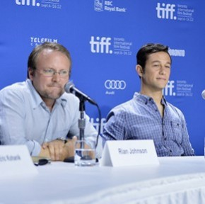 TIFF 2012 Press Conference: &#039;Looper&#039;