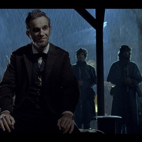 My Rambling, Unstructured Thoughts About &#039;Lincoln&#039;