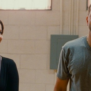 My Rambling, Unstructured Thoughts About 'Silver Linings Playbook'