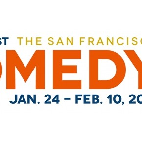 Behold! The Official SF Sketchfest Lineup Has Been Revealed!