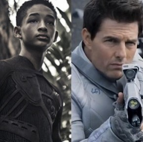 Trailer Snap Judgments: &#039;After Earth&#039;, &#039;Oblivion&#039;, &#039;The Lone Ranger&#039;, and &#039;Man of Steel&#039;