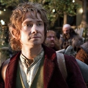 My Rambling, Unstructured Thoughts About 'The Hobbit: An Unexpected Journey'