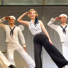 &#039;Anything Goes&#039; Makes You Wanna Tap Dance and Use Old Timey Talk