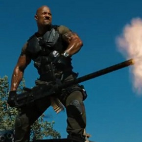 10 Things That Would Make &#039;G.I. Joe: Retaliation&#039; Awesome