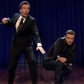 Workout Song of the Week: 'History of Rap Part 4' by Jimmy Fallon and Justin Timberlake