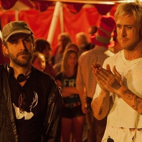Interview: Derek Cianfrance Takes Us to 'The Place Beyond the Pines' [VIDEO]