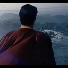 Trailer of the Week: &#039;Man of Steel&#039;