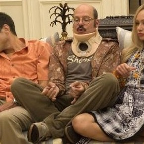 Finer Feed: New 'Arrested Development' Pics and a Crazy-Ass NBC Game Show