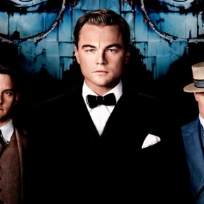 Finer Feed: New 'Great Gatsby' Posters and Clint Eastwood Musicals