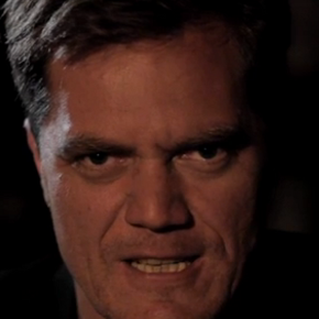 Michael Shannon Reads Crazy Sorority Letter, Wins Monday