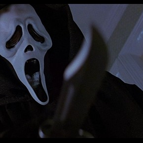 11 Things We Learned from the 'Scream' Movies