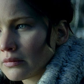 Let's Talk About the New Trailer for 'The Hunger Games: Catching Fire'