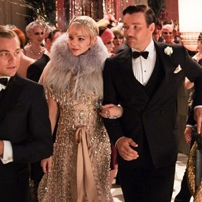 The Finer Podcast: 'The Great Gatsby' Movie Review With Celine Dion on the Side, Of Course
