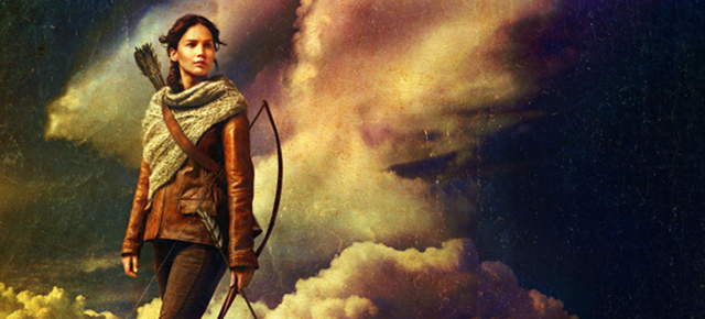 Finer Feed: New &#039;Catching Fire&#039; Poster, a New &#039;Divergent&#039; Image, and a Creepy &#039;Elysium&#039; Viral Campaign