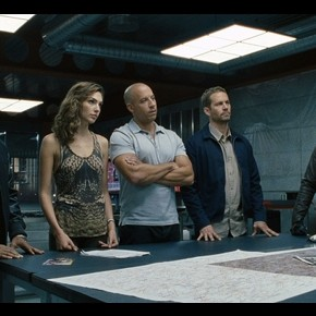 'Fast & Furious 6' Does Ridiculous Really Well