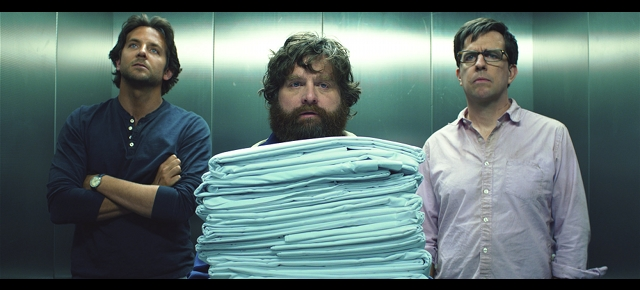 'The Hangover 3': The Most Hangoveriest of Them All