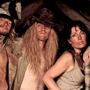 Workout Song of the Week: 'Cotton-Eyed Joe' by Rednex