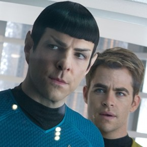 'Star Trek Into Darkness': The Ultimate Moviegoing Scavenger Hunt