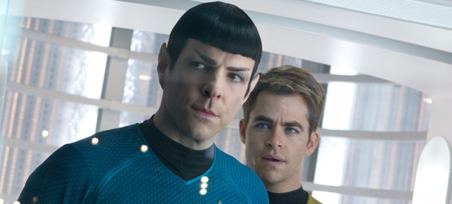 &#039;Star Trek Into Darkness&#039;: The Ultimate Moviegoing Scavenger Hunt
