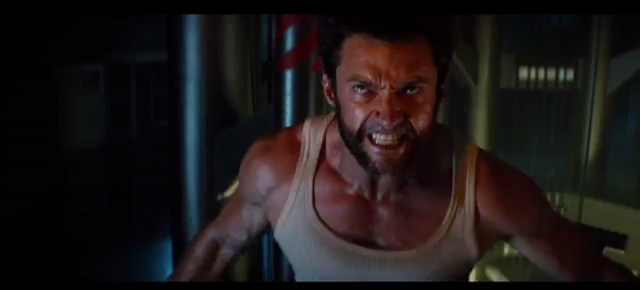 16 Things I Took Away From the new 'Wolverine' Trailer